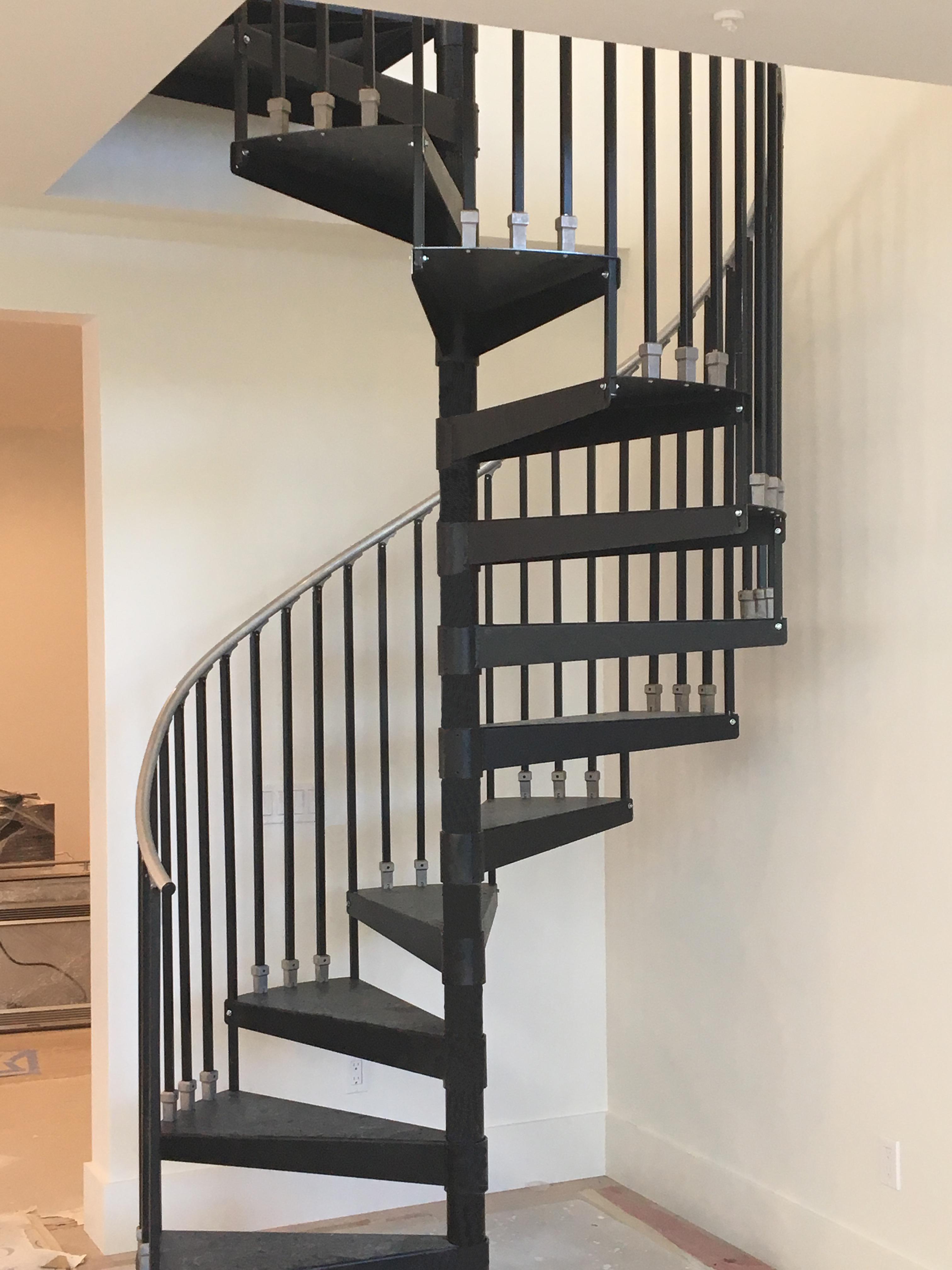 CODE Stair1